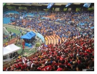 Korea University vs Yonsei