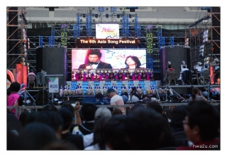 Korea - Day 8 - Asia Song Festival - 15